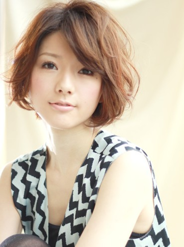 Romantic Japanese Hairstyle Hairstyles Weekly