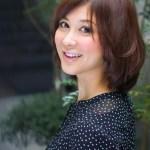 Short Haircut for Mature Women