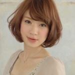 Short Japanese for Women 2013