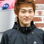 Very Popular Korean Hairstyle for Guys