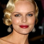 Finger waves hairstyles