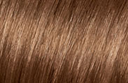 Hair Color Chart: Sparkling Amber