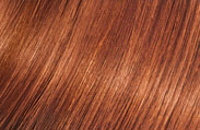 Hair Color Chart: Copper Shimmer