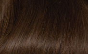 Hair Color Chart: Light Brown