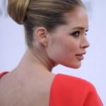 The Most Popular Sleek Ballerina Bun Updo Hairstyles 2013 - 2014