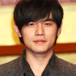 Jay Chou Hairstyles