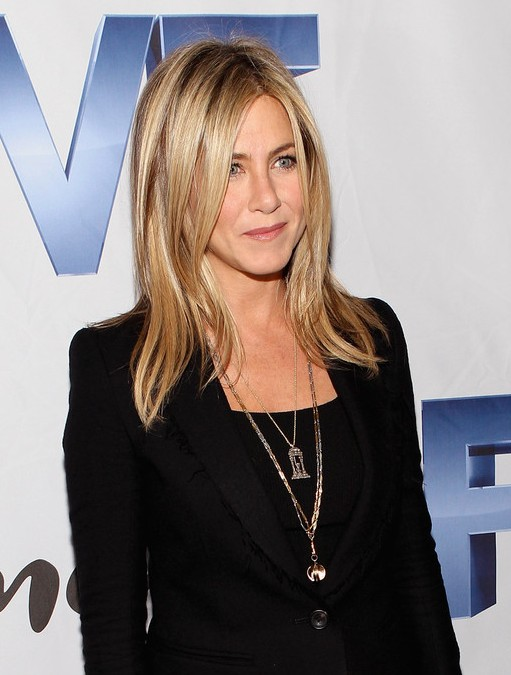 Long Hairstyles with Layers - Jennifer Aniston Long Hairstyles