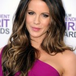 Long Thick Wavy Hairstyle for Women 2013