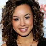 Savannah Jayde Curly Hairstyle 2013