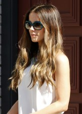Stylish Fashion Long Wavy Hairstyles - 2013 Long Wavy Hairstyles