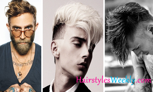 mens hair styles 2013