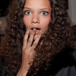 Natural Curly Hairstyles 2013
