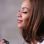 Beyonce Knowles Long Hairstyles