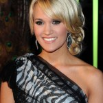 Prom Hairstyles 2013: Latest Popular Prom Hairstyles