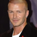 David Beckham Burr Cut: Cool Low Maintenance Cut for Men