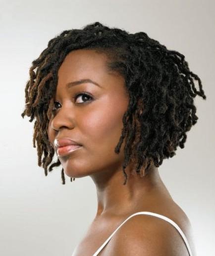 Dreadlocks Hairstyles for Short Hair