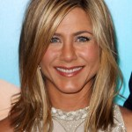 Jennifer Aniston Layered Long Bob Hairstyle: So Sexy!