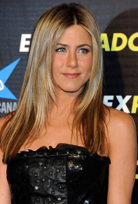 Jennifer Aniston Hairstyles Weekly
