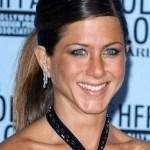 Jennifer Aniston Sleek Ponytail for Women Over 40s