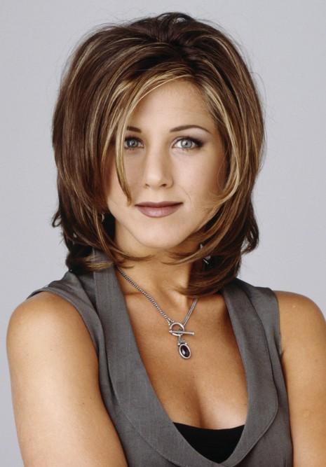 Jennifer Aniston The Rachel Hairstyle