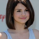 Selena Gomez Short Hair Styles: Cute Bob Haircut for Girls