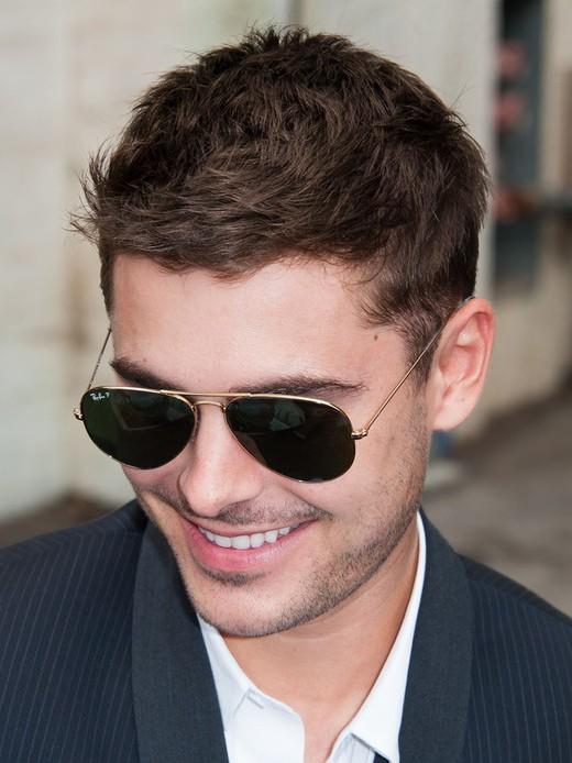 Short Haircuts for Men 2013