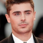 Zac Efron Short Hairstyles for Men