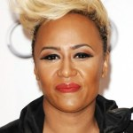 Emeli Sande Short Spiked Haircut for Women