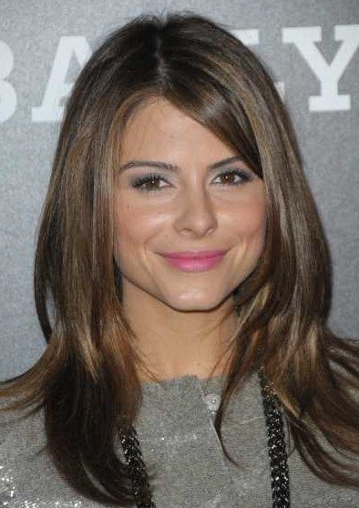 Popular Long Layered Hairstyles