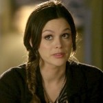 Rachel Bilson Long Braided Hairstyle