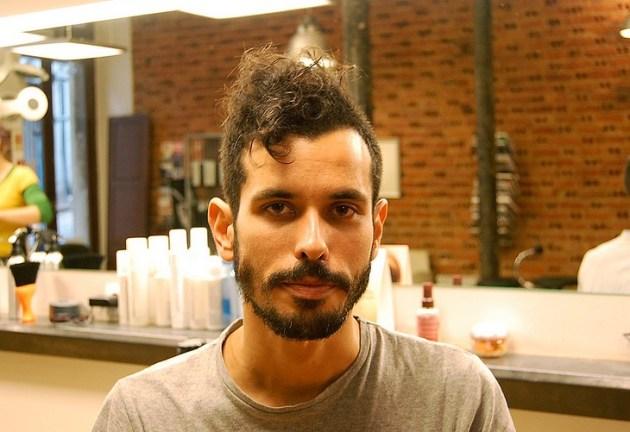 2013 Short Haircuts for Men