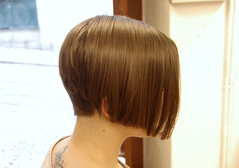 Edgy Hairstyle ShortLong Amazing Asymmetric Trend Setter