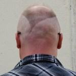 Men's Very Short Haircut for Fine Hair