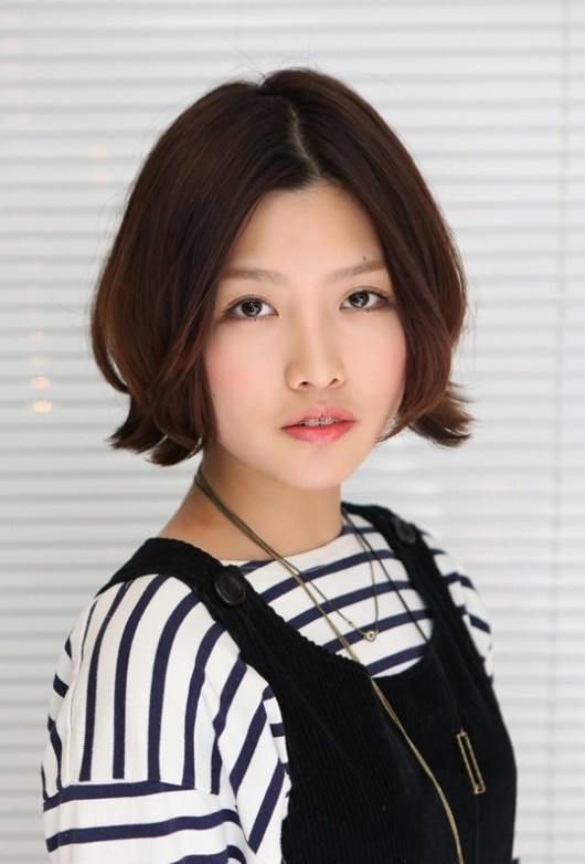 Short Bob Hairstyles for Spring