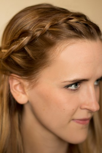 Sided Braid