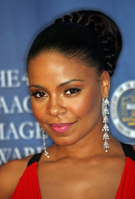 Black Women Prom Updo Hairstyles