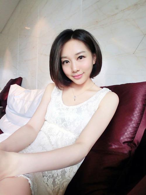 30 Cute Short Haircuts For Asian Girls 2019 Chic Short