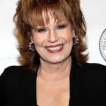 Joy Behar hairstyle - best hairstyle for women over 60