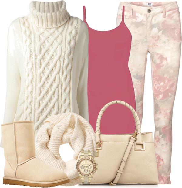 Pastel Winter...
