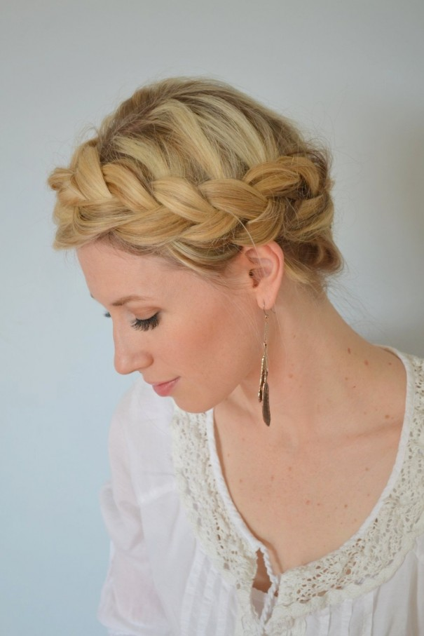 Top 25 Braided Hairstyle Tutorials Youll Totally Love