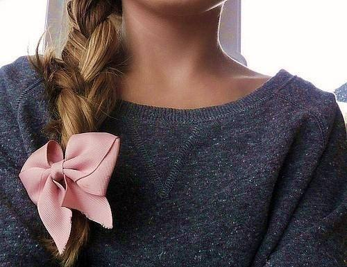 Braided Hairstyles for Girls (14)