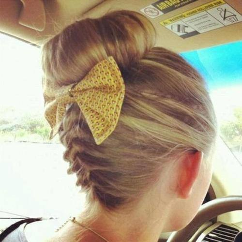 Braided Hairstyles for Girls (5)