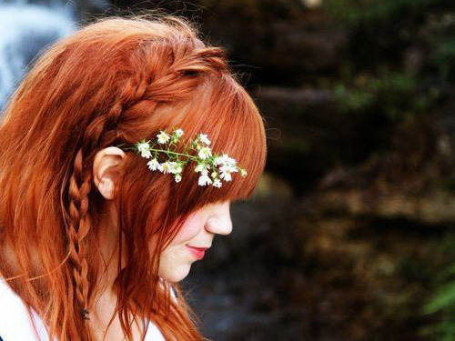 Gorgeous Braided Hairstyles for Girls (7)