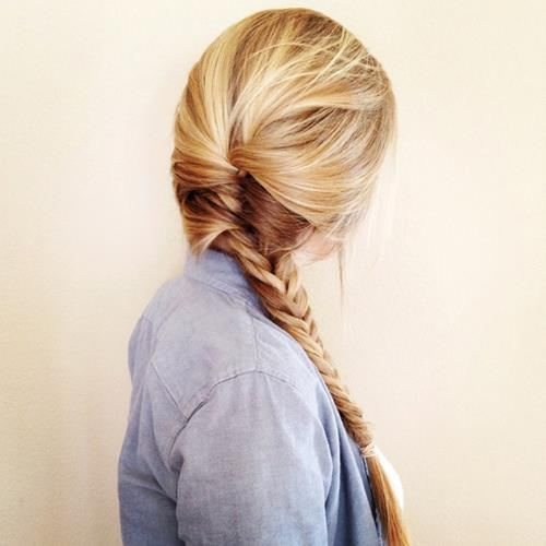Gorgeous Braided Hairstyles for Girls (22)