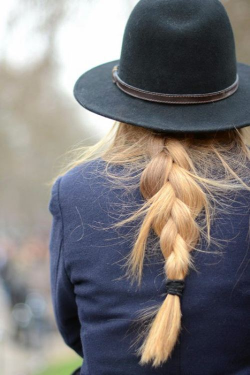 Gorgeous Braided Hairstyles for Girls (21)