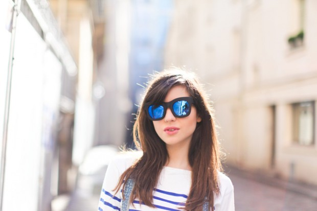 Trendy Long Hairstyles for Spring