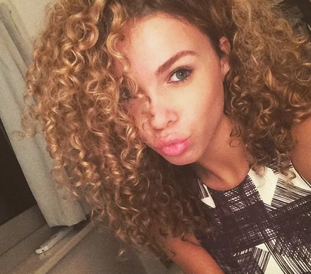 curly hairstyles - permed hairstyle for women