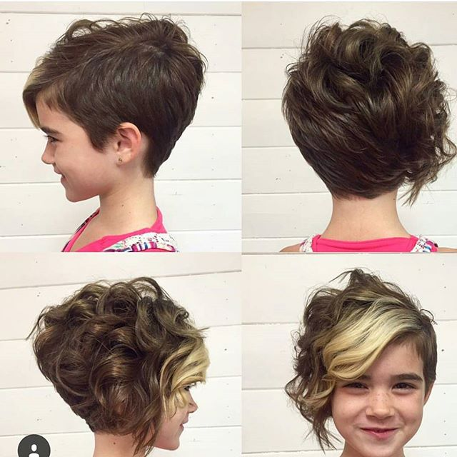 21 Stunning Long Pixie Cuts Short Haircut Ideas For 2019