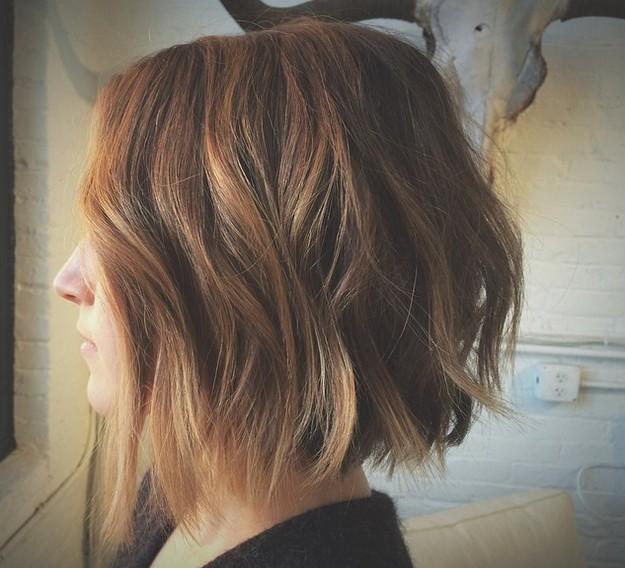 Easy No Fuss Short Hairstyles