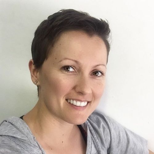 very short haircut for women over 40 pixie cut